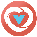 Vopdo - Free Dating All World icon