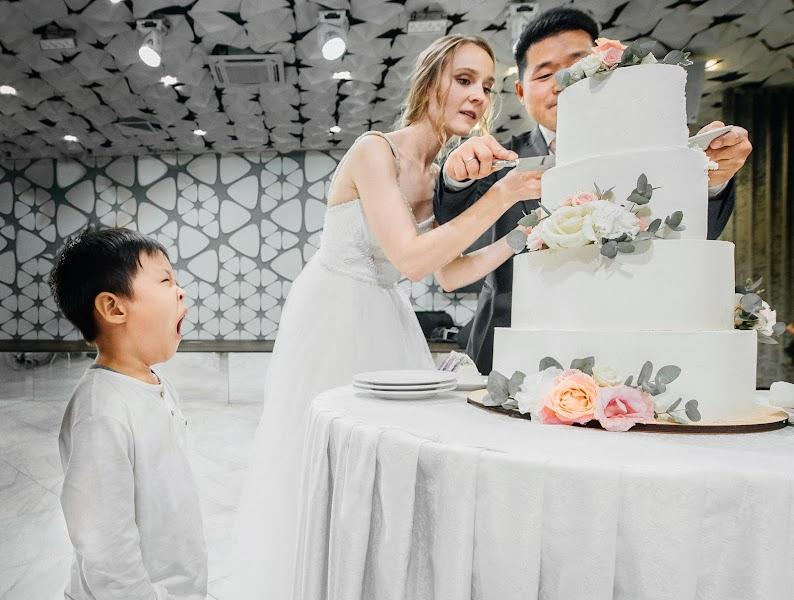 Свадебный фотограф Иван Гусев (GusPhotoShot). Фотография от 24.09.2019