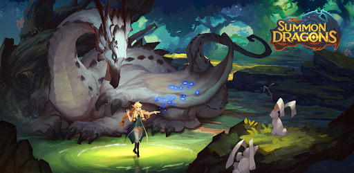 Summon Dragons - Apps on Google Play