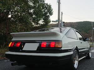 カローラレビン AE86 S62年 GT-APEXのカスタム事例画像 ae86kiwamiさんの2018年10月28日06:37の投稿