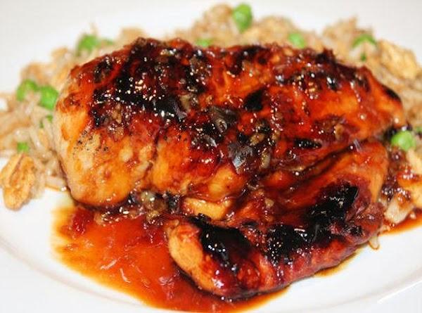 Crockpot Chili Sauce Chicken Recipe