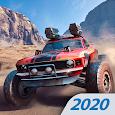 Steel Rage: Mech Cars PvP War, Twisted Battle 2020 apk