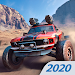 Steel Rage: Mech Cars PvP War, Twisted Battle 2020 icon