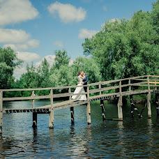 Wedding photographer Nadezhda Gributa (nadezhdaphoto). Photo of 19.07.2017