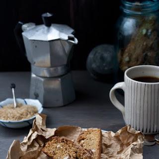 Starbucks' Vanilla Almond Biscotti Copycat