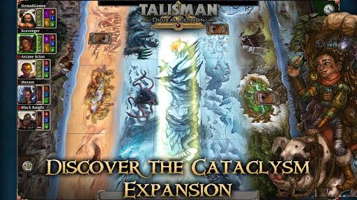 Talisman apkpoly screenshots 5