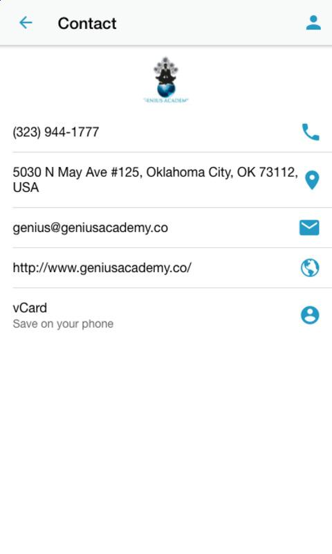 Genius Academy by Asa Leveaux- screenshot