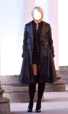 Woman Fashion Photo Editor - screenshot