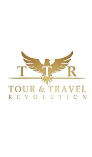 Tour Travel Revolution - náhled