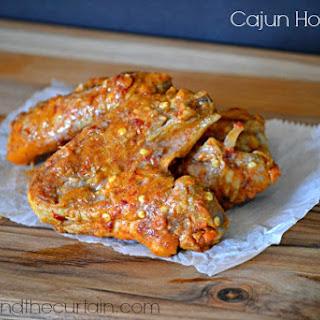 Hot Cajun Wing Sauce Recipes.