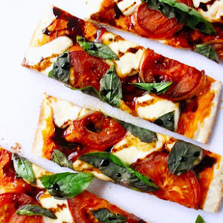 Bocconcini With Basil And Tomatoes Recipes