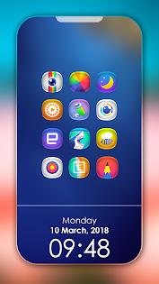Pomo - Icon Pack Aplikácie (APK) na stiahnutie zadarmo pre Android/PC/Windows screenshot