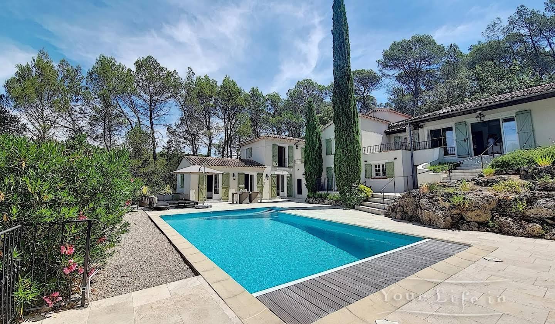 Maison Saint-Antonin-du-Var