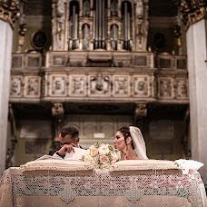 Wedding photographer Alessio Barbieri (barbieri). Photo of 03.12.2018
