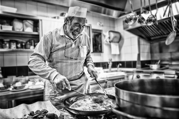 """Quando il cucinare è """"vita""""! di Alexx70"""