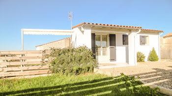 maison à Semussac (17)