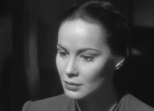 Photo: Alida Valli - one of the most underrated actresses