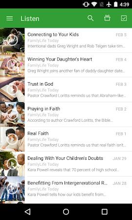 FamilyLife 2.11.1 screenshot 2091972