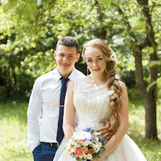 Wedding photographer Dmitriy Babyncev (id139562936). Photo of 15.10.2017