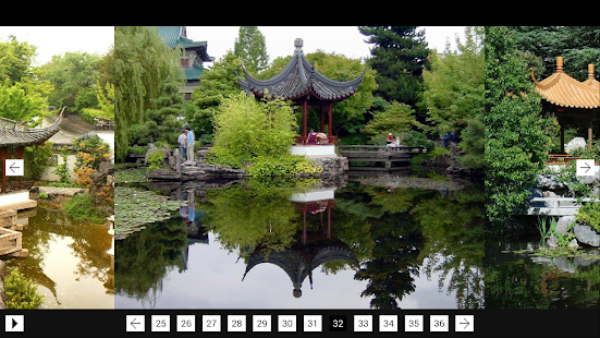 Garden Decor screenshot