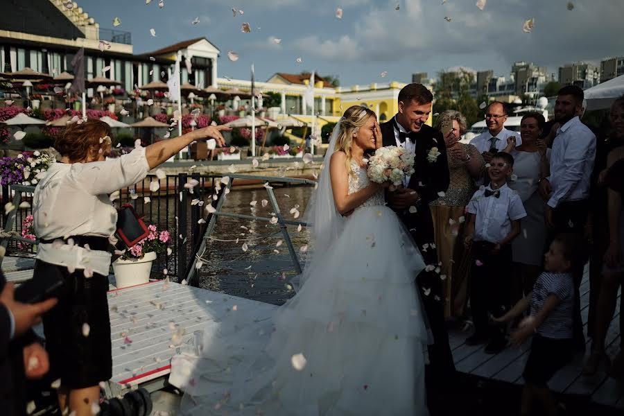 Wedding photographer Aleksey Malyshev (malexei). Photo of 22.07.2018