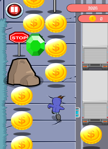 Robber vs police mafia boss 1.0 screenshots 3