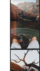Canyon Branch - Instagram Story item