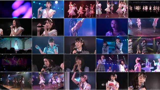 190713 (720p) AKB48 チーム8 湯浅順司「その雫は、未来へと繋がる虹になる。」公演 下尾みう 生誕祭