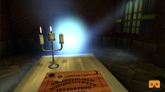 Spirit Board VR- screenshot thumbnail