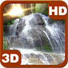 Martian Ancient Waterfall icon