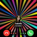 Full Screen Caller/ Photo Caller ID/Caller Screens icon