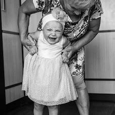 Wedding photographer Yuriy Karpov (yuriikarpov). Photo of 30.09.2016