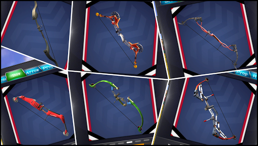 Archery Dreamer : Shooting Games apkmr screenshots 9