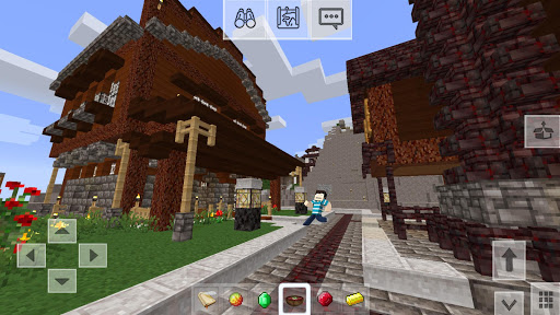 Pixel Exploration: Craft Edition for PC