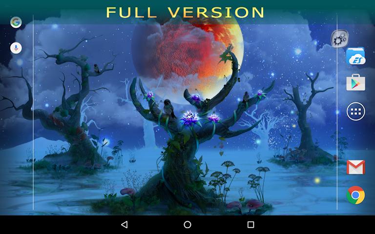 android Water world Lite Screenshot 3