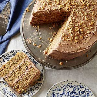 Coffee Torte Recipes