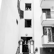 Свадебный фотограф Francesco Smarrazzo (Smarrazzo). Фотография от 27.09.2019