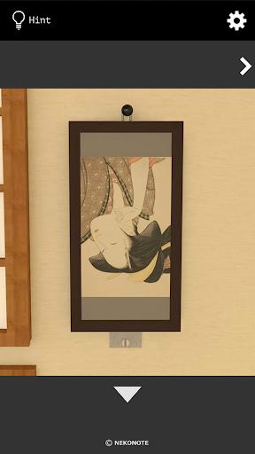 UKIYO-E escape from Tea Ceremony Room  screenshots 7