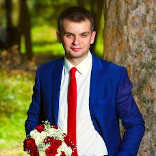 Wedding photographer Ruslan Sidko (rassal). Photo of 01.08.2015