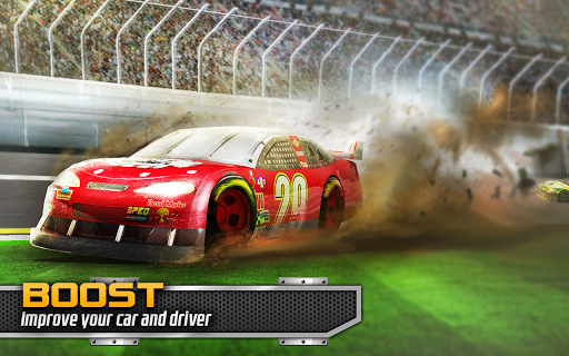 BIG WIN Racing screenshot 3