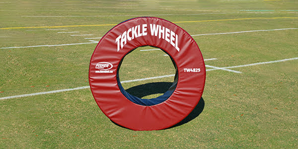 "48"" Tackle Wheel"