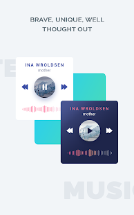 App Audio Widget pack APK for Windows Phone
