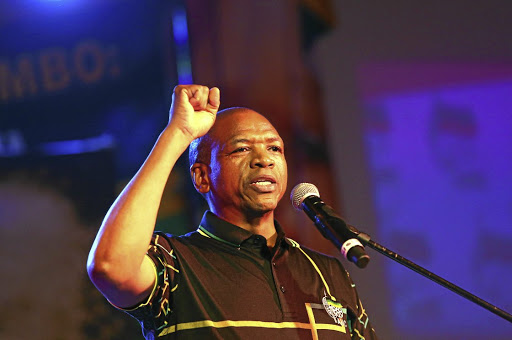 ANC Owes Me Nothing I Will Not Ask For Redeployment
