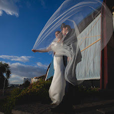 Wedding photographer Anastasiya Kasyanova (kafotoru). Photo of 12.10.2016