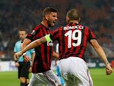 Europa League : les huitièmes sont connus, Milan-Arsenal en tête d'affiche !