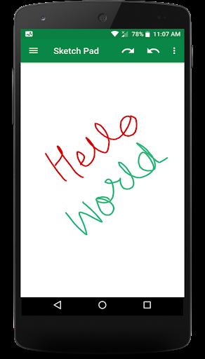 Download Sketch Pad Simple Drawing Pad Offline Free For Android Sketch Pad Simple Drawing Pad Offline Apk Download Steprimo Com