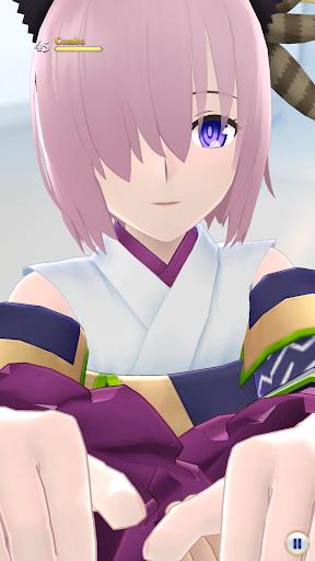 Fate/Grand Order Waltz in the MOONLIGHT/LOSTROOM 1.0.4 Screenshots 3