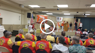 Video: Opening night ceremony