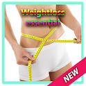 Easy Weightloss Essential Tips icon