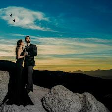 Wedding photographer Mher Hagopian (mthphotographer). Photo of 08.01.2018